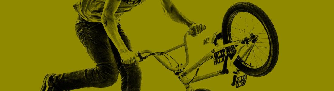 BMX-Workshop